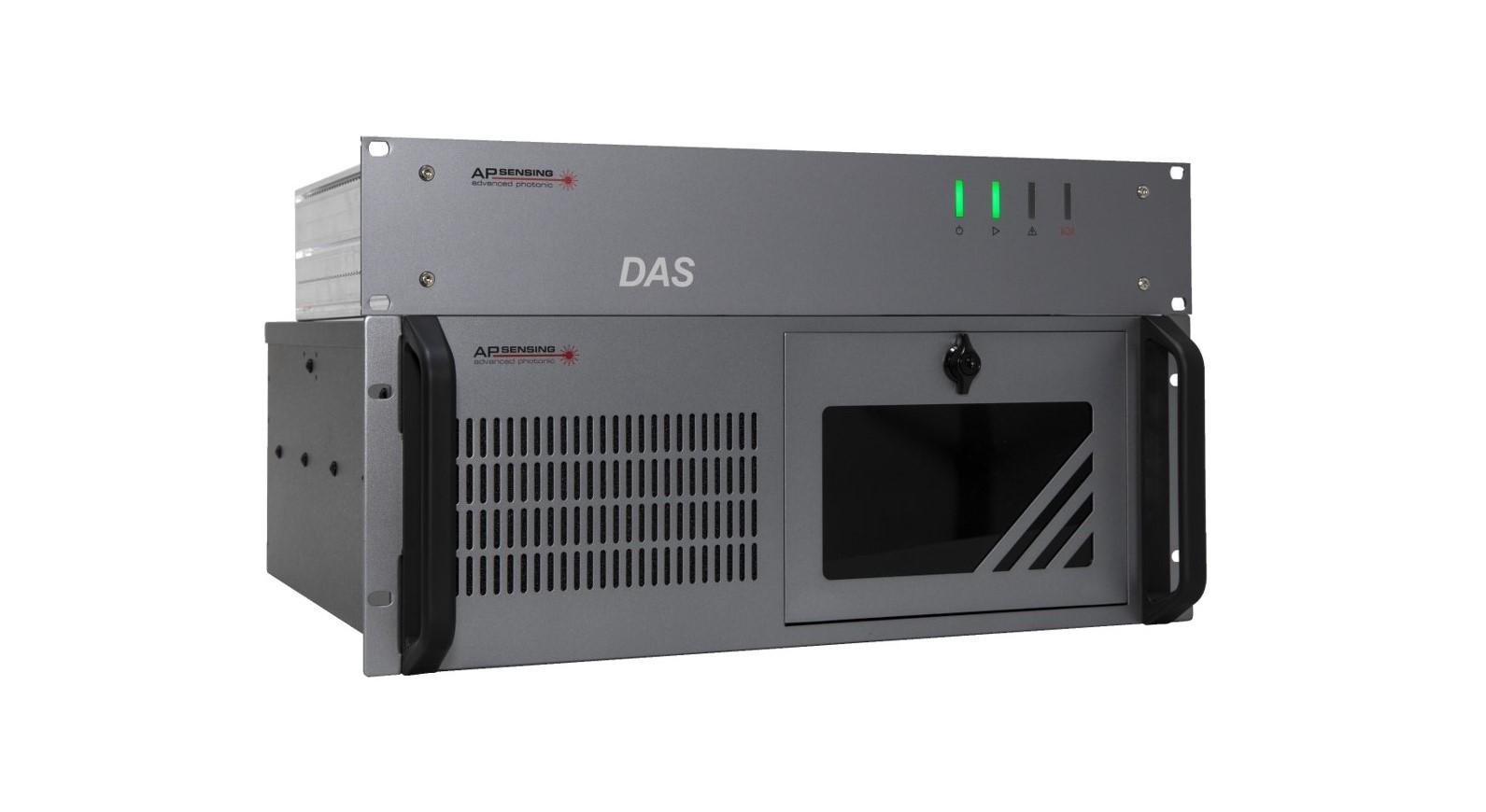 AP Sensing - Rail Monitoring