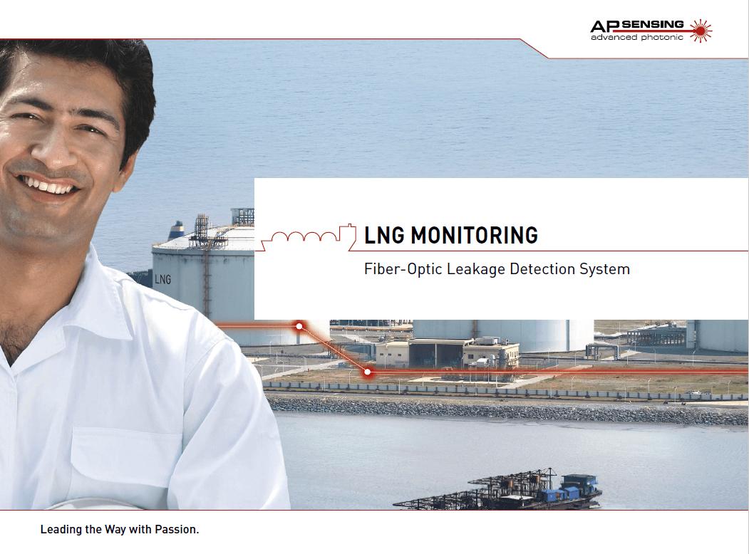 Ap Sensing Lng Monitoring